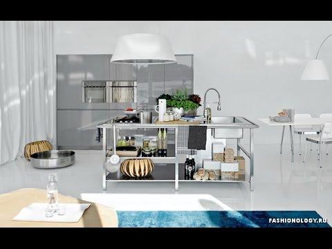 ФОТОГРАФИИ КУХНИ   2015 Маленькие и Большие Кухни для Вашего Дома  ДИЗАЙН И ИНТЕРЬЕР