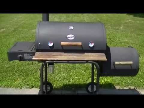 Char Griller Pro (COS) Mods  The BEST Modifications You Need!
