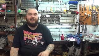 Теория ДВС: Тюнинг ГБЦ 21083 с карбюратором + вал MS-04