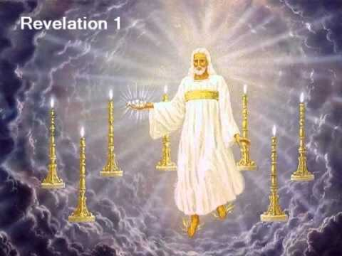 Revelation 1 (with text - press on more info.) - YouTube