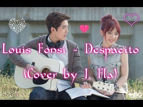 J. Fla - Despacito (Cover) ▸ MV™「Jannine Weigel」