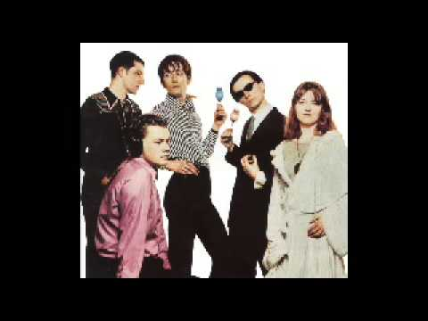 Pulp - i want you