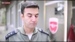 Kırmızı Beyaz Türk Yıldızları Bölüm 2