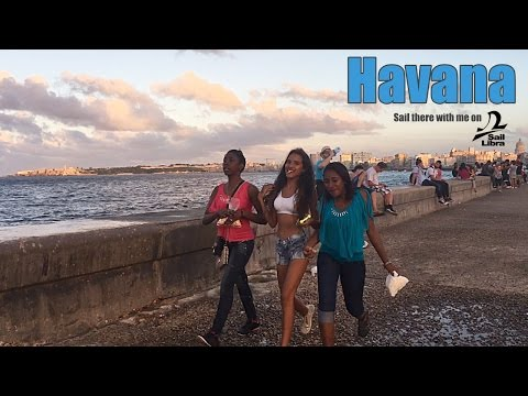 #95: Historic Havana: Sail There with Me!