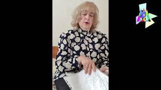 Ева Парашкева Бояджиева – РЕЦИТАЛ-КОНКУРС ЗА БОТЕВА И ВЪЗРОЖДЕНСКА ПОЕЗИЯ И ПРОЗА НА ЕСПЕРАНТО