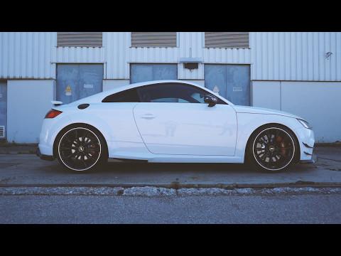 ABT Audi TT RS-R Drive | ABT Sportsline