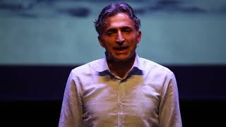 Yemeyi birak, beslenmeye bak! | Leave the food, focus on nutrition!  2018 | Eyyüb Yilmaz | TEDxIzmit