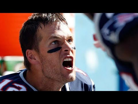 NFL Angriest Moments of All Time