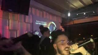 Azteca x Ian - NEFIU LIVE