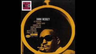 Download hank mobley - up a step MP3 song and Music Video