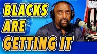 Blacks Are Getting It! –Examples of Blacks Waking Up to the Lies. #WalkAway MAGA!