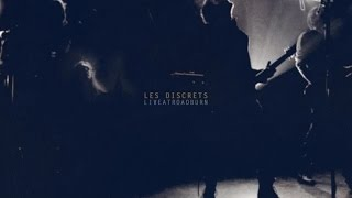 Les Discrets - Live at Roadburn [preview medley]