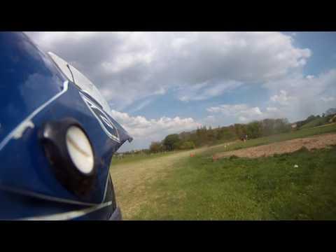GOPRO 60FPS: 5th Race | CDKC 250cc 2s (08-05-