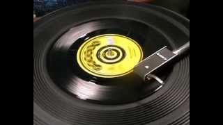 Real McCoy - I Get So Excited - 1968 45rpm
