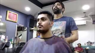 Hair Cut, hair art.