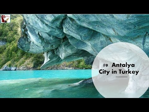 #09 Places to visit in Antalya | Picnic spot & Tourist Attraction | Turkey Tourism
