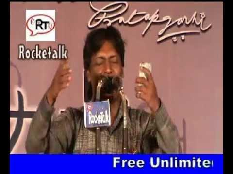 kabutar ko mil jaye dana tera Romantic Gheet by Dil Khairabadi Pratapgarh Mushaira 28 oct 2012