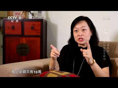 【纪录片】无声的革命—新加坡教育解读