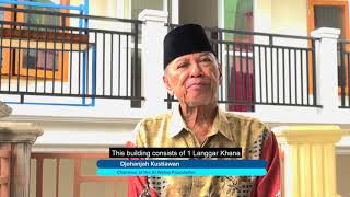 Ahmadi Muslims inaugurate new building in Indonesia