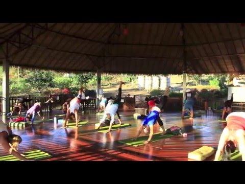 Thailand Health & Yoga Retreat, Feb 1st - 7th 2014