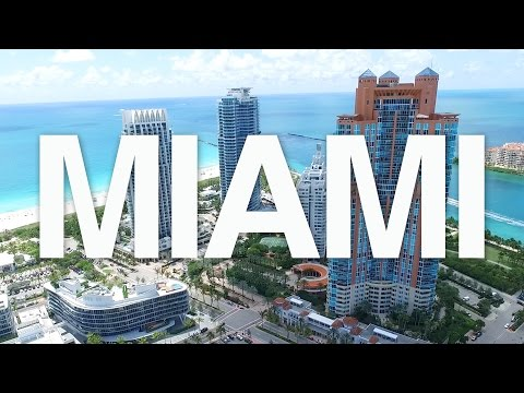 Tropical PARTY | Ultimate MIAMI TRAVEL Guide | Boats, Drones, Jets Skies & MORE | MIAMI TRAVEL VLOG