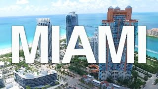 What to do in MIAMI? | Travel Guide: Boats, Jets Skies, Beach, Paddle Boarding