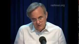 Jim Sinclair on Divinity