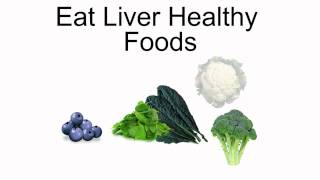 How to Keep Your Liver Healthy