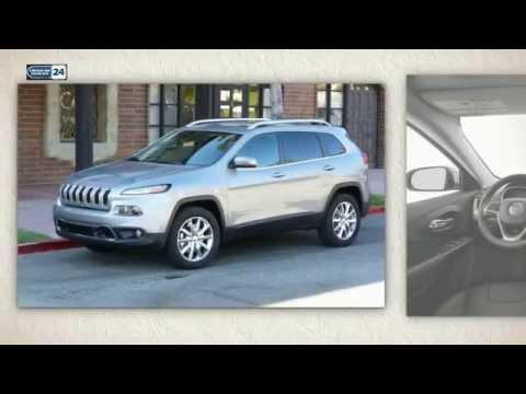 2014 Jeep Cherokee Vs. 2014 Honda CRV | Boston Jeep Dealer 02108