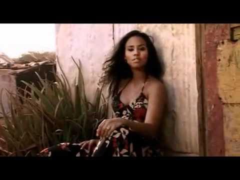 Musica di Capo Verde - La Mc Malcriado - Mas Amor