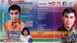 INDANG PARIAMAN VOL 2 - AMRIZ ARIFIN ( ALBUM JAMBATAN LATIANG ) Lagu Minang