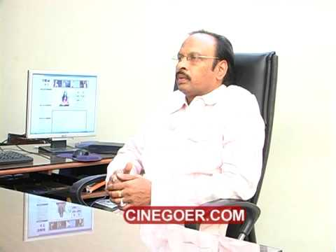 Interview With Director Sivanageswara Rao (Part 1)