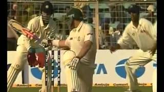best win of a cricket match ever in the final over.