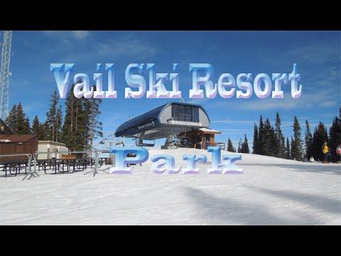 Colorado Travel Destination & Attractions | Visit Vail Ski Resort park  Show