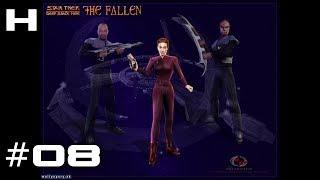 Star Trek Deep Space Nine The Fallen Walkthrough Part 08 (Kira)