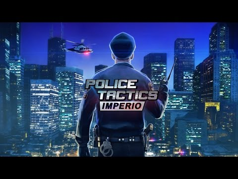 Police Tactics: Imperio [PC/1080HD/60FPS] Gameplay |