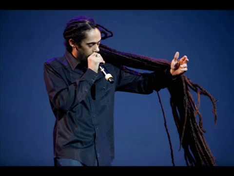Damian Marley - Gunman World (Subtitulada en Español) HQ