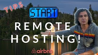 Gambar cover AIRBNB HOSTS: How to Start Remote Hosting! (2019)