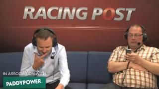 Postcast: Sunday tipping