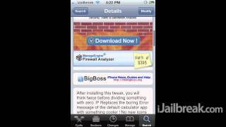 divByZero: Destroy The World When You Divide By Zero On iPhone Calculator.app [Cydia Tweak]