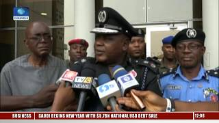 2019 Election New CP, Aminu Assures Bayelsans Of Security |Lunchtime Politics| thumbnail