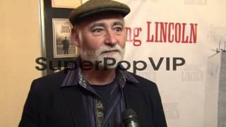 INTERVIEW - Mark Adler on the music for the film at 'Savi...