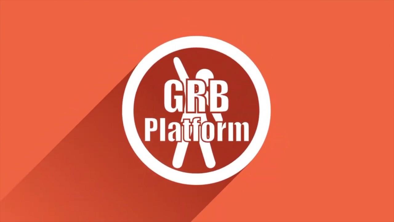 GRB Platform login (NIH only) | Office of Human Resources
