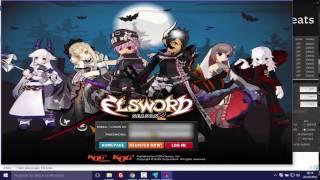 Elsword Cheats [BR/NA/VOID]
