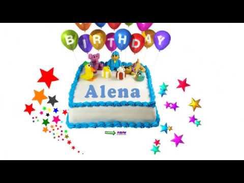 Sweetheart Birthday Cake