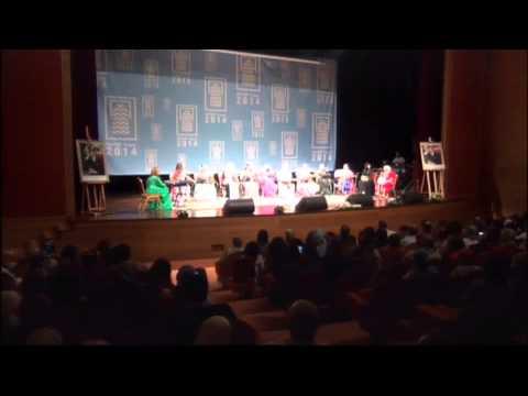 [LIVE] Le groupe musical féminin ARIJ