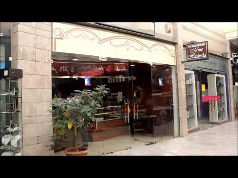 Pâtisserie Omar Hachicha En Tunisie