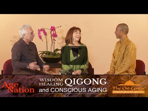 Qigong and Conscious Aging: Limiting Beliefs and Accelerated Aging