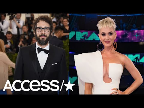 Josh Groban Dishes On His Katy Perry Romance & Being Called 'The One That Got Away' | Access