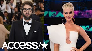 Josh Groban Dishes On His Katy Perry Romance & Being Called The One That Got Away | Access